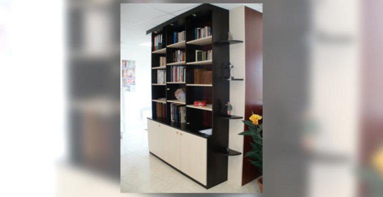 Exemple de bibliothèque