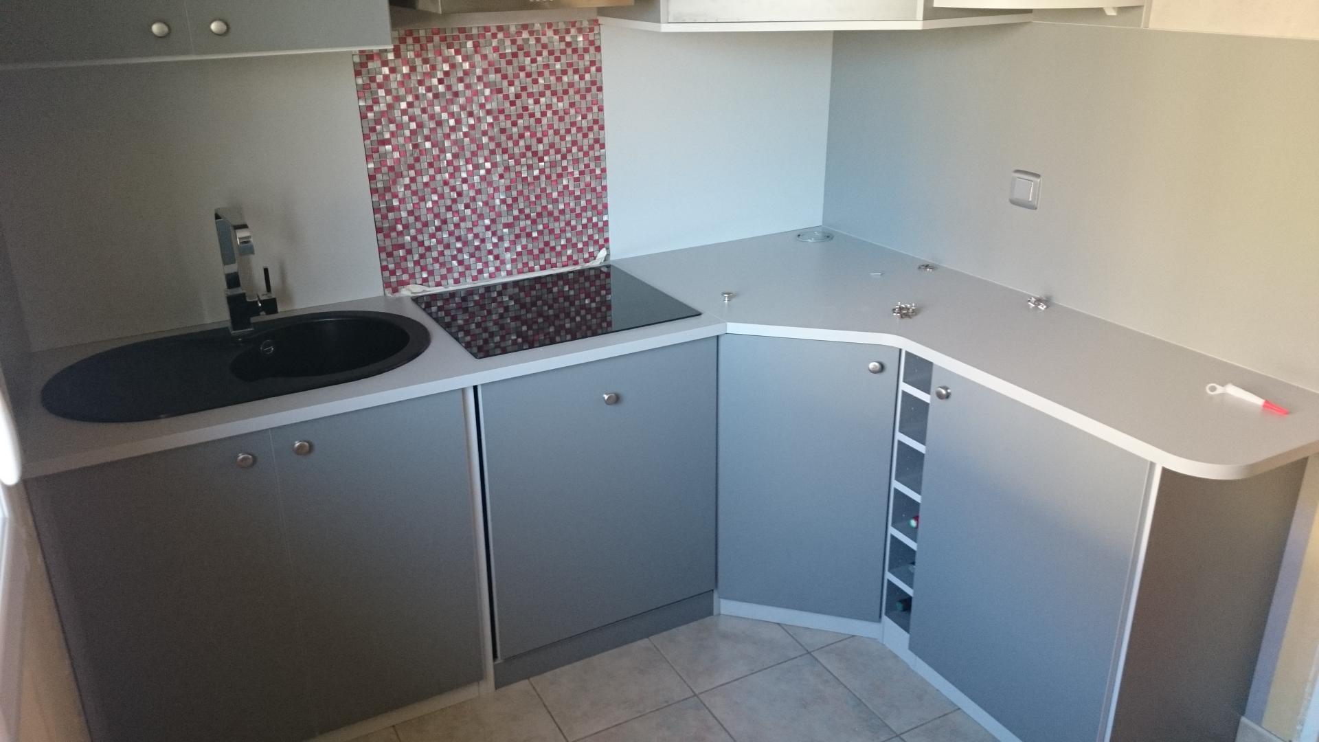 relooker votre cuisine changer vos fa ades plan de travail. Black Bedroom Furniture Sets. Home Design Ideas